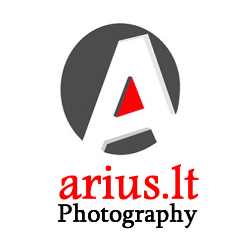 Arius.lt photography